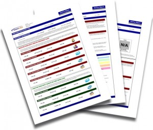 Tenant Background Check Sample